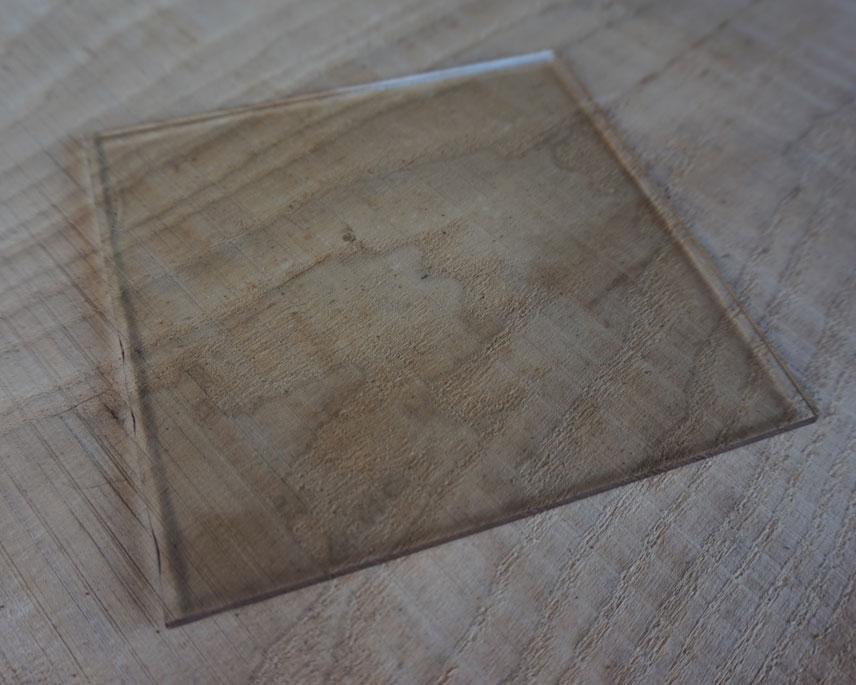 Hittebestendig glas 50 50cm vuurslag for Hittebestendig glas